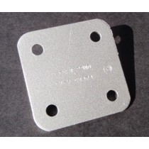 C1‑FS1529ND - Packing Plate for Tailplane Attachment Fitting